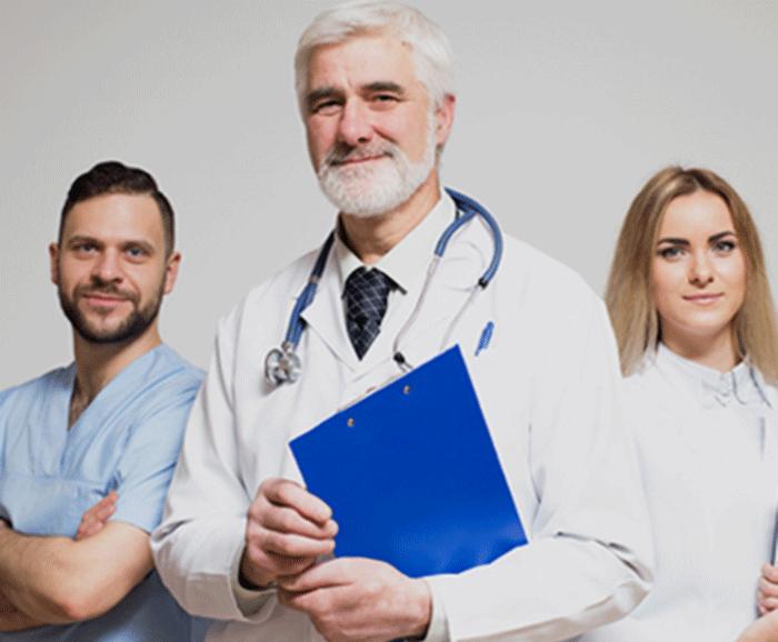 doctors m